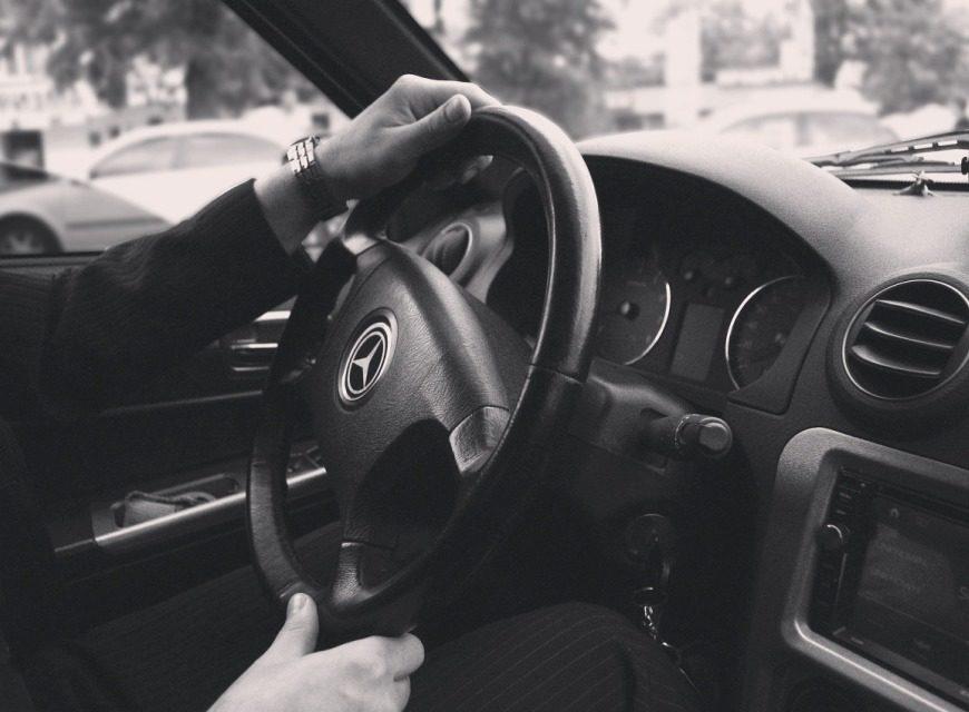 cauffeur