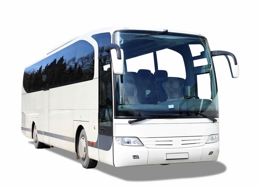 Coach Bus Transfers